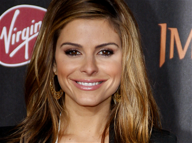Maria Menounos Flaunts Fabulous Mane After Therapy Lesson
