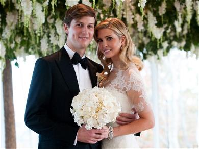 Ivanka Trump Preps for 10-Year Wedding Anniversary With Jared Kushner
