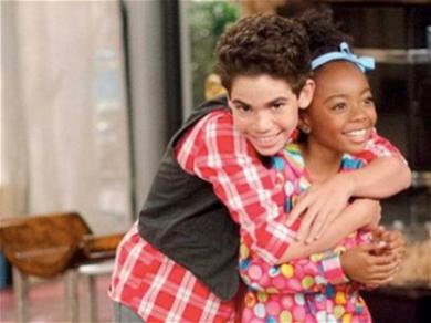 Skai Jackson Shares Instagram Tributes To Her 'Jessie' Costar Cameron Boyce