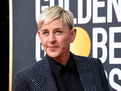 'Ellen DeGeneres Show' Producer Levels New Ugly Accusations Against The Host