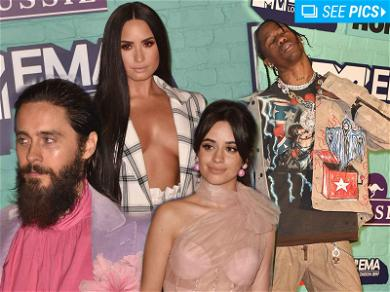 The 2017 MTV European Music Awards: Big Winners, Big Style
