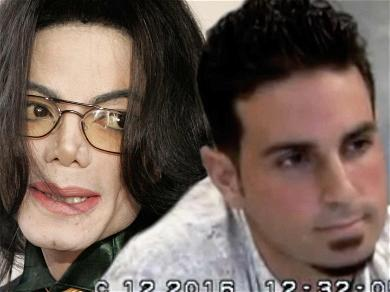 Michael Jackson Accuser Wade Robson's 2016 Deposition Released In Video Exposing 'Lies of Leaving Neverland'