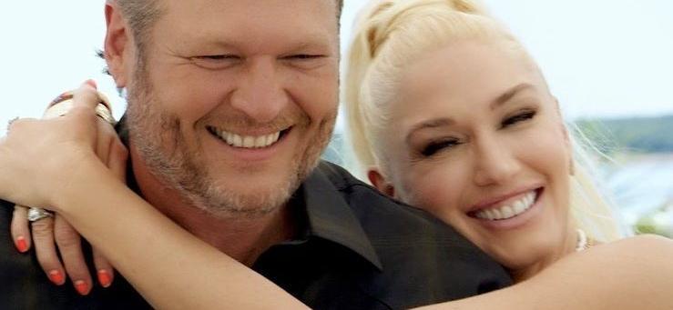 Gwen StefaniShares More Details Of Blake SheltonRomance