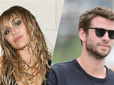 Miley Cyrus Takes Shot At Liam Hemsworth: 'I Thought All Guys Were Evil'