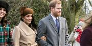 Prince Harry and Meghan Planning To Build A New British Home