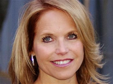 Katie Couric Becomes First Female 'Jeopardy!' Host