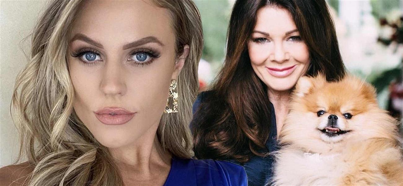 'Vanderpump Rules' Star Danica Dow Breaks Silence To Defend Lisa Amid Restraining Order Drama
