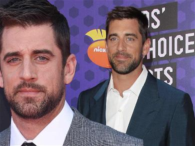 Aaron Rodgers 'Loves' His Family But Wants To Stay Away According To Source