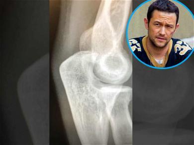 Joseph Gordon-Levitt Injured After Bicycle Crash On Set of 'Power'