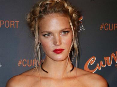 Victoria's Secret Model Erin Heatherton Sued for $10 Million Over Failed Sportswear Line