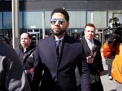 Black, Gay War Veteran Has Powerful Response to Jussie Smollett's New Criminal Charges From 'Hate Crime' Hoax
