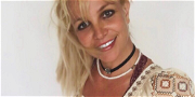Britney Spears All Smiles While Dancing In Living Room Amid Conservatorship Showdown