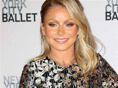 Kelly Ripa Unbothered By Body Shamers After Weight Concerns Go Viral