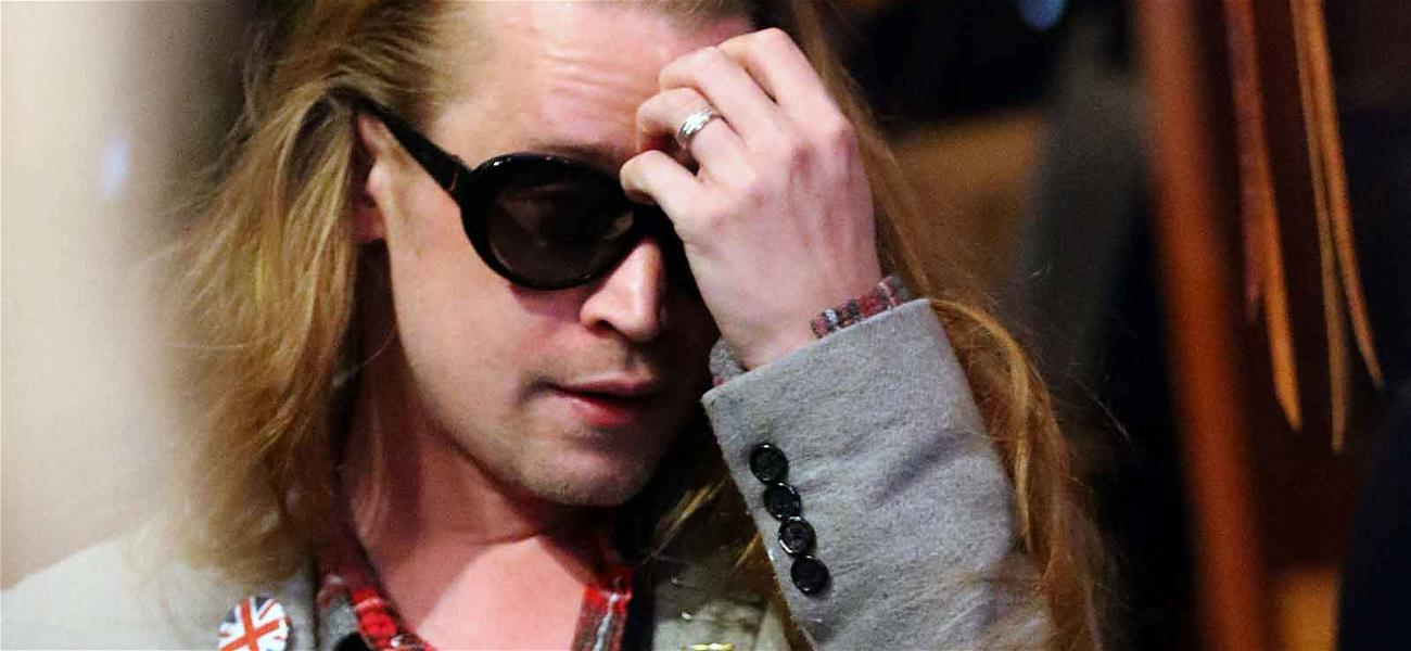 Macaulay Culkin Claims Jealous Father Was 'Mentally and Physically' Abusive