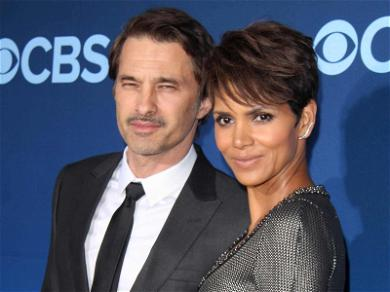 Halle Berry and Olivier Martinez Are Facing Sanctions Over a Clerical Error in Their Divorce Case