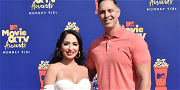 'Jersey Shore' Star Angelina Shares Touching Message To Her Fiancé: 'We Are So Strong'