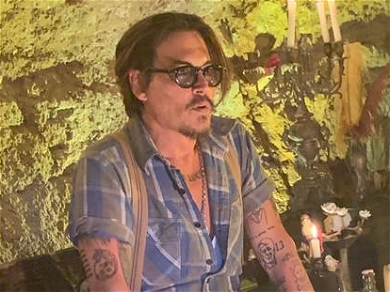 Johnny Depp Fans Irate After Actor Loses 'Wife Beater' Case