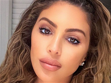 Larsa Pippen Shares Bouncy Jump Roping Vid To Inspire Fans To Stay Fit
