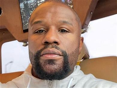 Floyd Mayweather Blasts Conor McGregor After Loss To Dustin Poirier