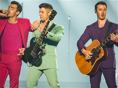 The Jonas Brothers Slapped With $150,000 Lawsuit
