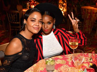 All the Rumors About Who Tessa Thompson Has Dated