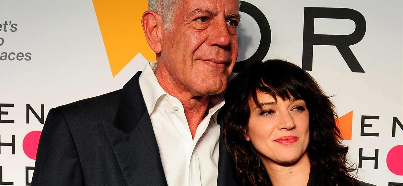 Asia Argento Denies Sexual Assault Allegation, Says Anthony Bourdain Paid Off Accuser