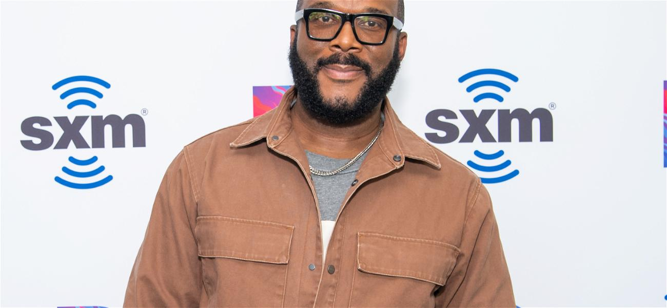 Tyler Perry's New Netflix Movie Trailer Has Twitter In A Frenzy