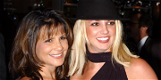 Britney Spears' Mother, Lynne, Files New Legal Documents To Be Included In Pop Star's  Finances!