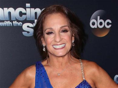 'DWTS' Star Mary Lou Retton Split $4 Million in Divorce Settlement With Ex-Husband