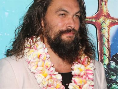 Does the Outrage Over Jason Momoa Losing His Muscles and Hair Send a Message About Our Society?