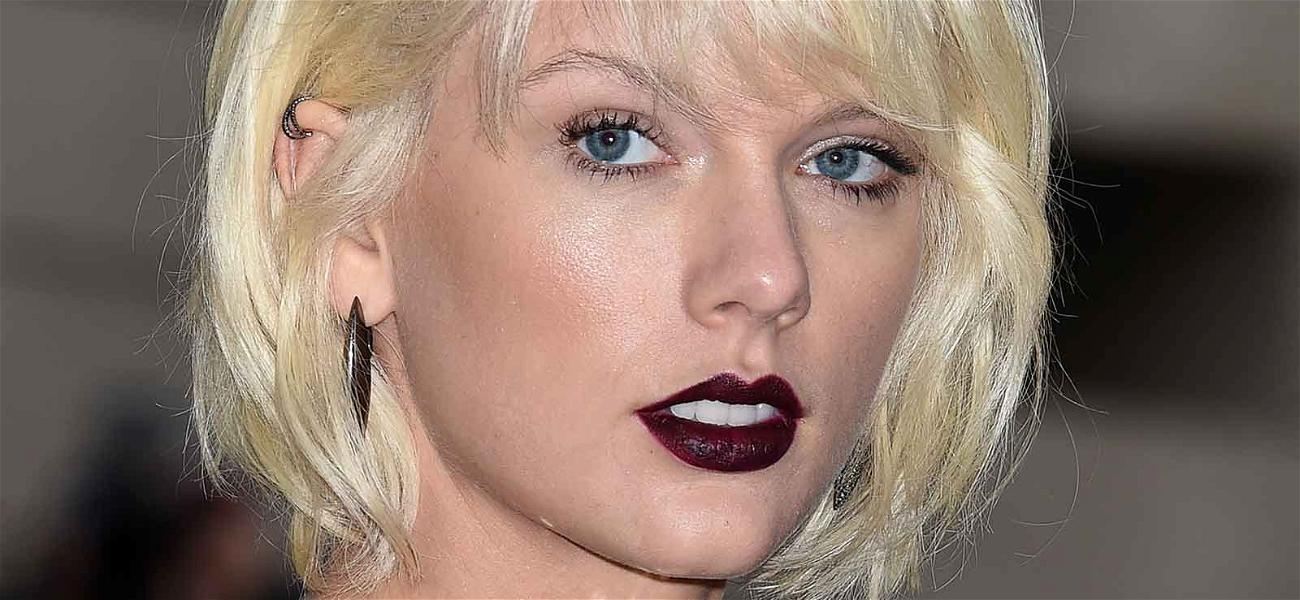 That DJ Who Groped Taylor Swift Returns to the Airwaves