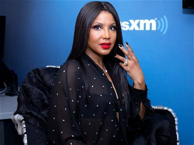 Toni Braxton Had This To Say About Former Spice Girl Victoria Beckham