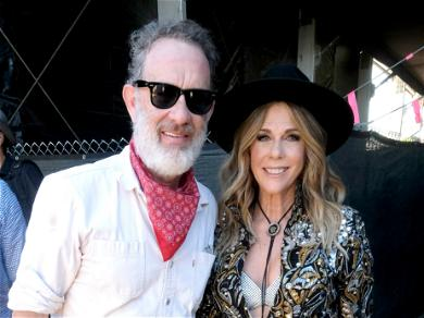 Tom Hanks And Rita Wilson Likely Contracted Coronavirus In U.S., According To Health Officials