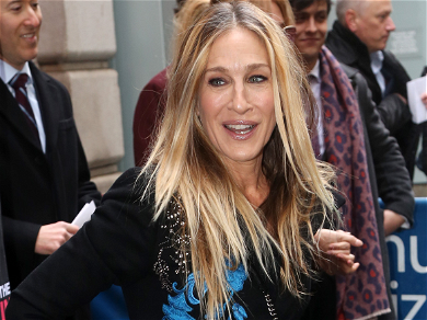 Sarah Jessica Parker Sued For $150,000 Over An Instagram Post