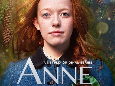 Fans Beg Netflix to Hear Their Pleas Involving 'Anne With an E'