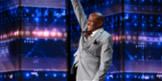 Elton John Says 'AGT' Contestant Archie Williams' Story Brought Him To Tears