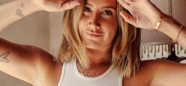 Ashley Tisdale A New Judge On 'The Masked Singer'!?