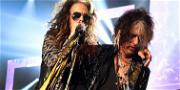 Aerosmith Makes the Ladies' Tops Drop During Las Vegas Residency
