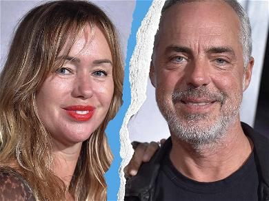 'Bosch' Star Titus Welliver Files to End His Marriage