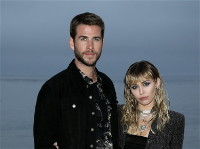 Miley Cyrus & Liam Hemsworth Close To Settling Divorce, Negotiations Are Amicable