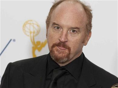 Louis C.K.'s 'I Love You, Daddy' Leaked Online By Piracy Group