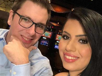 '90 Day Fiancé' Star Larissa Is Raising Bail Money With GoFundMe Page