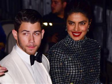 Priyanka Chopra & Nick Jonas Obtained their Marriage License for Upcoming Wedding