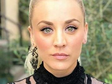 Kaley Cuoco Suffers Massive Gag Issue In Bed