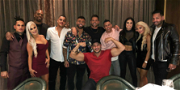 'Big Brother' Winners Assemble Celeb-Filled Vegas Dinner: No Floaters Allowed!