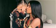 Kylie Jenner Reveals New Travis Scott Inspired 'Stormi World' Logos