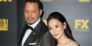 Terrence Howard Trying To Block Ex-Wife Michelle Ghent From Seizing His 'Empire' Checks