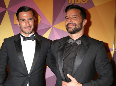 Ricky Martin Hints That Being Gay Resulted In No Acting Jobs