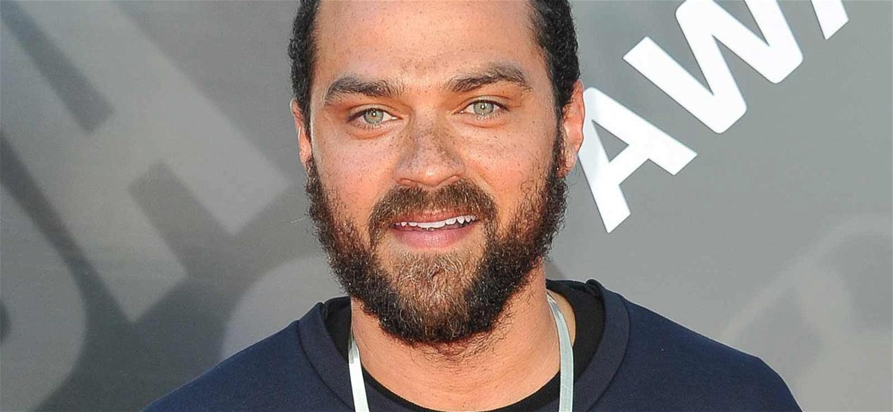 Jesse Williams Not Giving Up the Fight Over Child Support, Appealing Decision