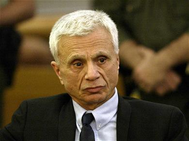 Robert Blake Ends His Marriage the Old Fashioned Way, Files for Divorce